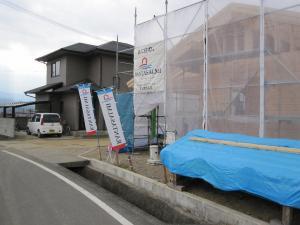 イベントご来場有難うございました(愛媛県東温市 北欧平屋住宅 ランタサルミログハウス)