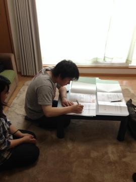 祝!ご契約(愛媛県 松山市 北欧平屋住宅 フォレストクルーログハウス)