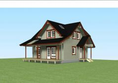 北欧住宅『ランタサルミ』フィンランドログハウス構造見学会 毎週日曜日開催! (松山市&西条市)