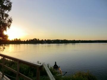 森と湖の国フィンランド 夏の過ごし方&楽しみ方