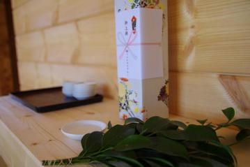 祝上棟パート2(愛媛県 松山市 旧北条市 北欧平屋住宅 フォレストクルーログハウス)
