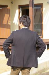 """『感動のお引き渡し』ログハウス専門会社が建てる""""木の家"""" 愛媛県東温市"""