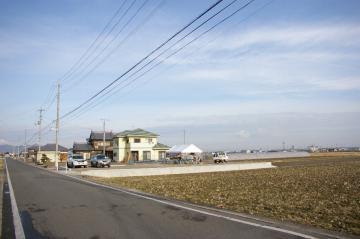 祝!地鎮祭(愛媛県西条市 フォレストクルー 北欧住宅)