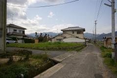 ログハウスを建てたい土地(愛媛県 北欧住宅 ログハウス 不動産業)