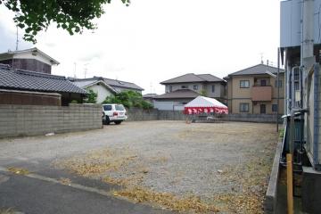 祝!地鎮祭(愛媛県 松山市 動物病院 北欧平屋フィンランドログハウス)