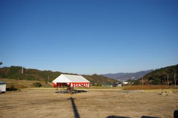 愛媛県東温市に北欧フィンランドログモデルハウスが誕生します ~地鎮祭~