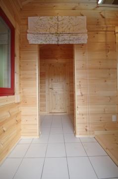 ログハウスは収納が少ない?を解決するアイディア!! 色々な収納計画のカタチ
