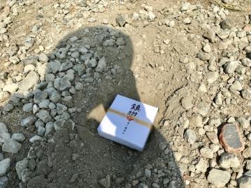 ログハウスの基礎にも自信あり!耐震・耐久強度・防蟻の根拠