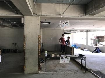 大雨災害 愛媛県西予市 野村町 ボランティア参加日記