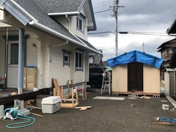 ログハウスに住んでから得られる幸せとは 愛媛県西条市のログハウスオーナー
