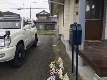 ログハウス6ヶ月点検 オーナーの声 愛媛県西条市マイホーム計画 比較検討〜ログハウスに行き着いたわけ