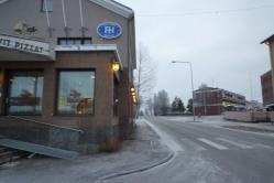 Ikihirisi~Profin会議 Finnland出張 2010/11 7日~15日(ラップランドパインと-30℃にも対応する窓を提供)