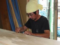 心を込めた木の家具づくり ~プロ意識と匠の技~