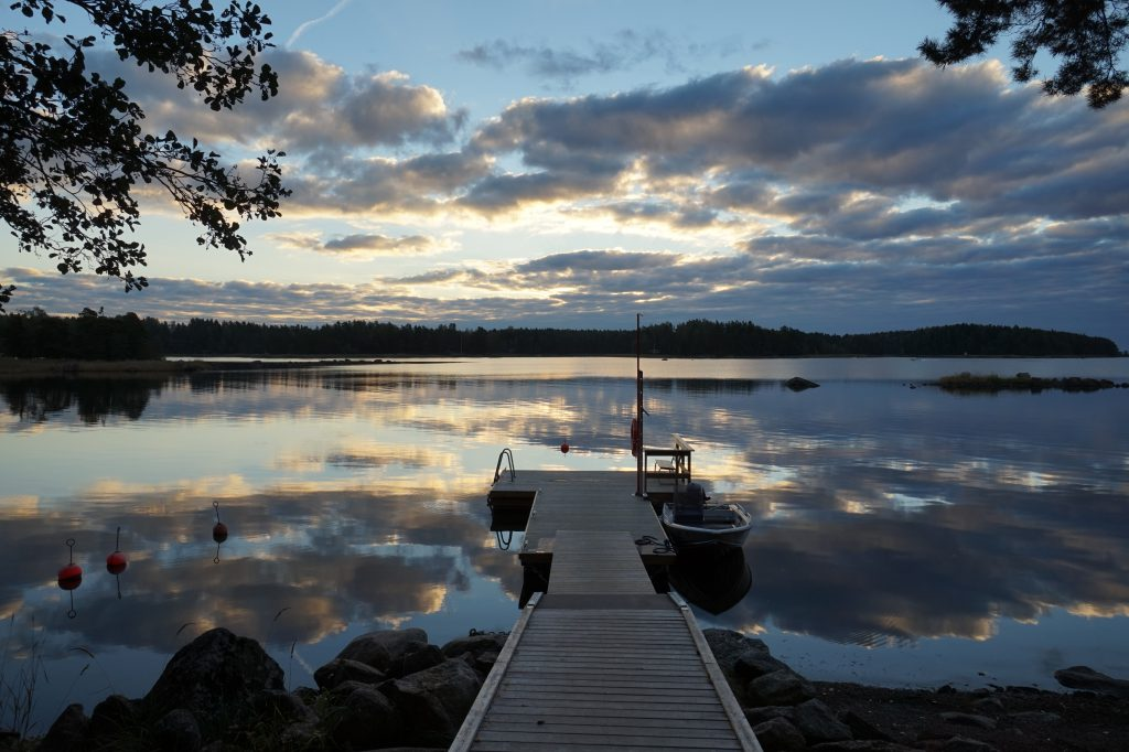 正しいSAUNA作法 現地で体験したフィンランドサウナ Finland SAUNA& ロウリュ 貴重なスモークサウナ体験