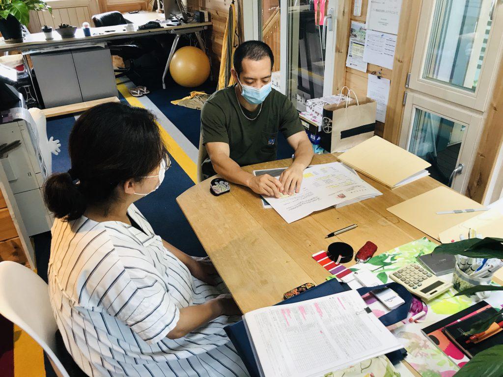 自由設計・フリープラン・オーダーログハウス 北欧デザインログハウス請負契約有難うございました!愛媛県伊予郡砥部町 夢の設備欲しかった物全部叶えた北欧ログハウス